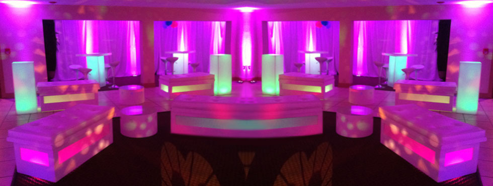 event furniture rental nyc