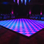 14. LED Dance Floor