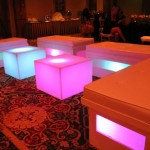 33. The Glow Furniture Set