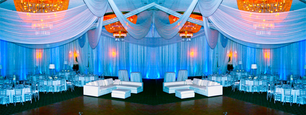 Pipe Drape Rental Miami Ft Lauderdale South Florida