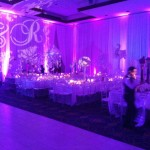 35. Wedding Gobo
