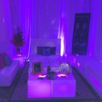 14. Lounge Setup for Corporate Event