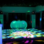 LED Dance Floor + Ray Workstation