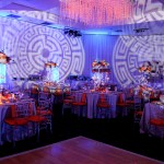 Event Lighting and Gobo Lighting