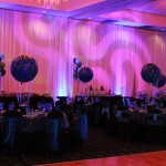 37. Event Lighting + Gobo