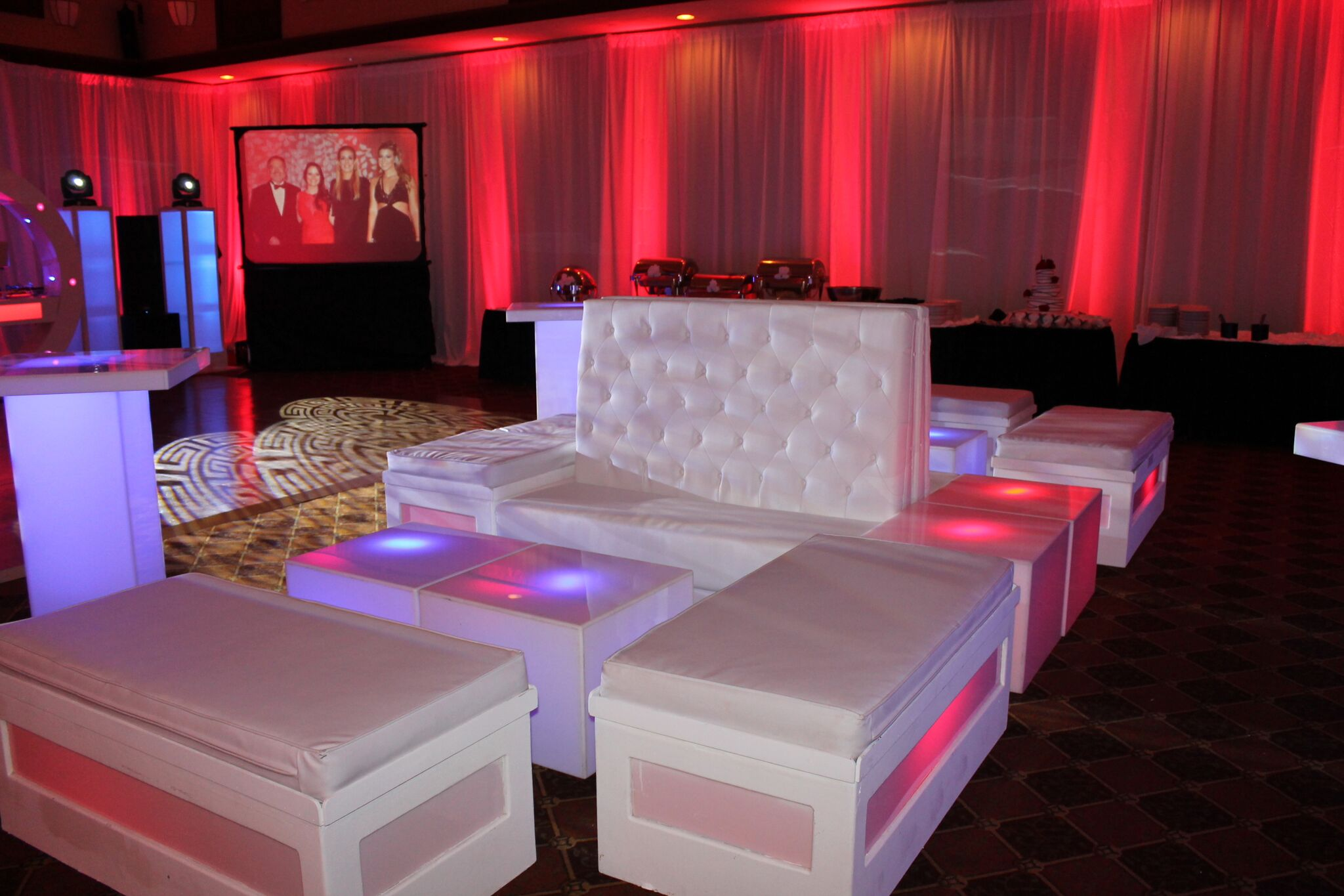 Chair Rentals Fort Lauderdale Lounge Furniture Rental Rental Bar Service Miami Fort Chair