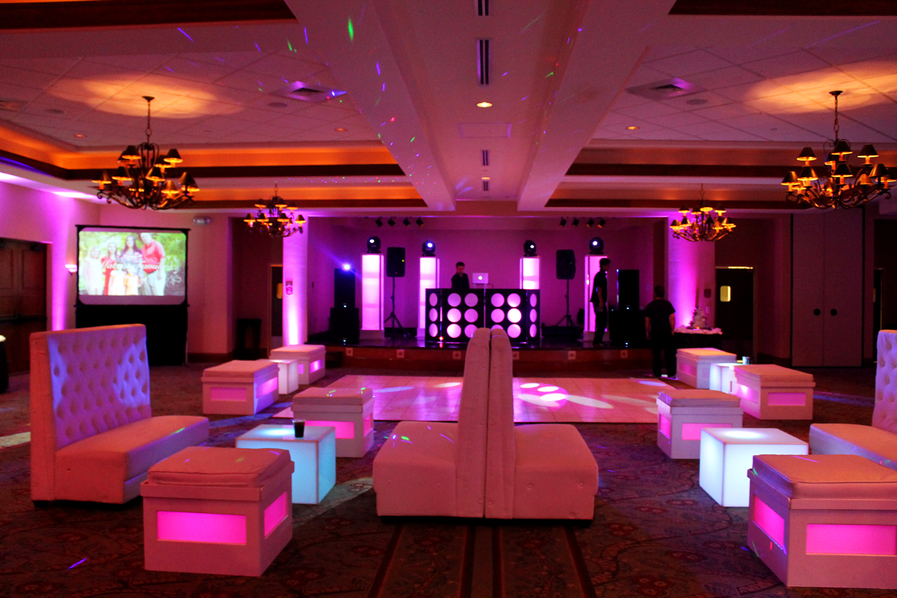 Lounge bar furniture rental miami fort lauderdale for Lounge pictures designs